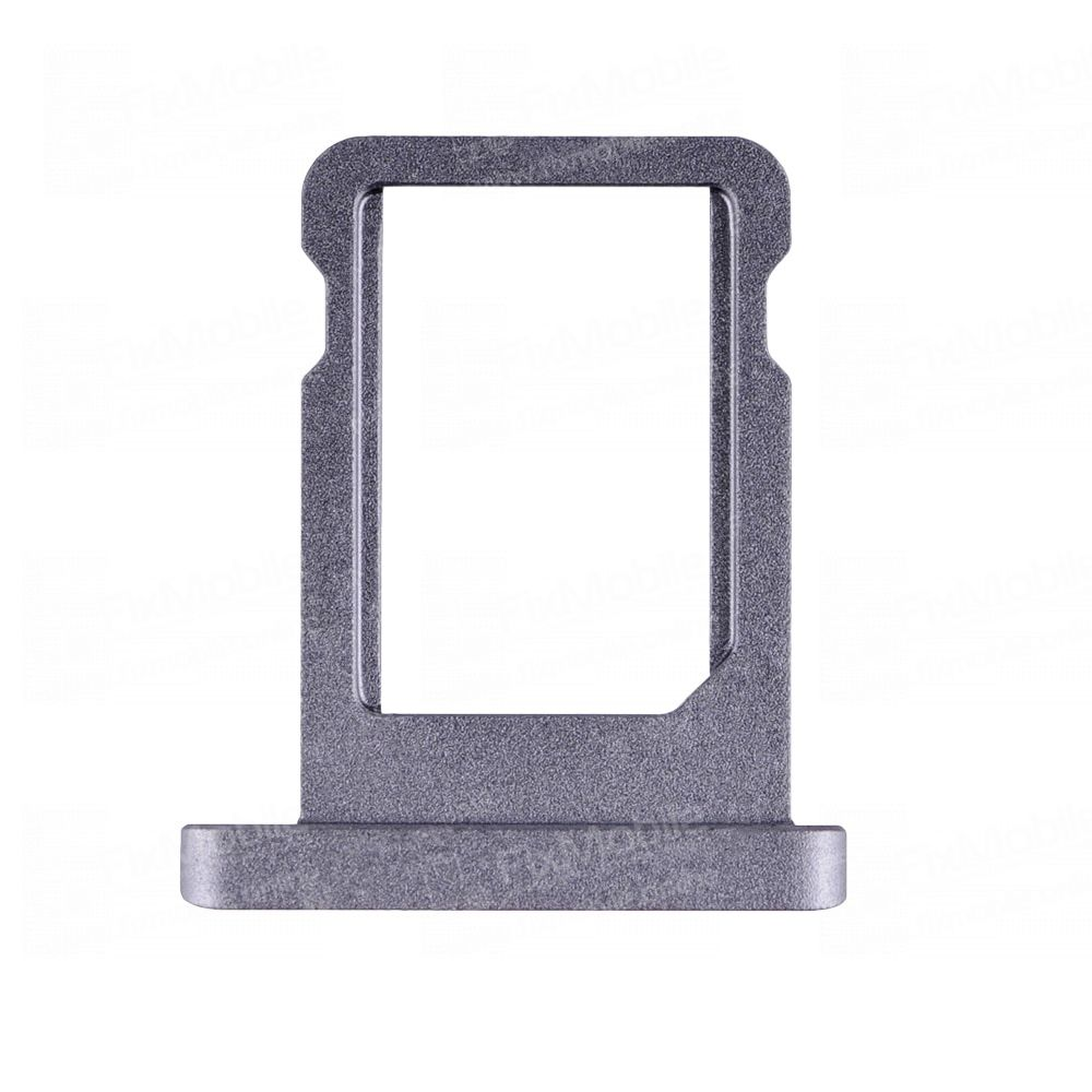 Контейнер SIM для Apple iPad Pro 9.7 (серый)